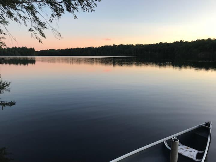 Lakehouse TerraNova - An Oasis of Relaxation