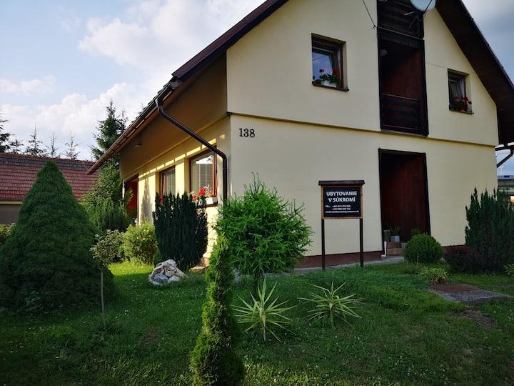 Wonderful Villa in Liptov !!!