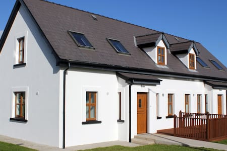 Hookless Holiday Homes (2) - New Ross