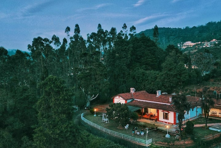 ❤️NovaScotia Heritage Bungalow-An Ecorganic stay. ❤️
