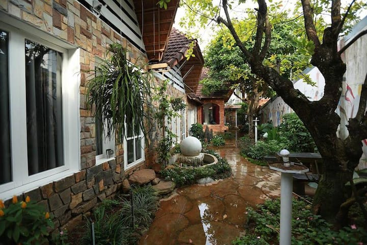 Bon Trieu Homestay - Room No2