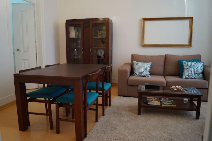 Charming Rato Apartment