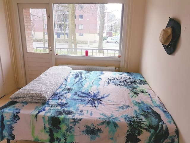 Lovely Room near University of Twente - Enschede - Apartemen