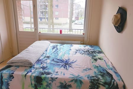Lovely Room near University of Twente - Enschede - Lakás