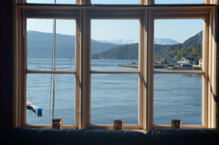 Hardanger Fjord Lodge - Jondal - Casa de hóspedes