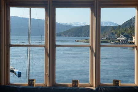 Hardanger Fjord Lodge - Jondal kommune