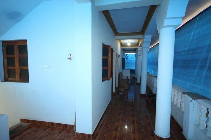 Dorothy's - Mandrem - Apartment