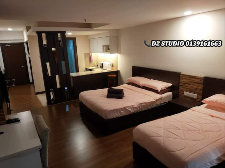 DZ Studio (Kota Bharu City Point)