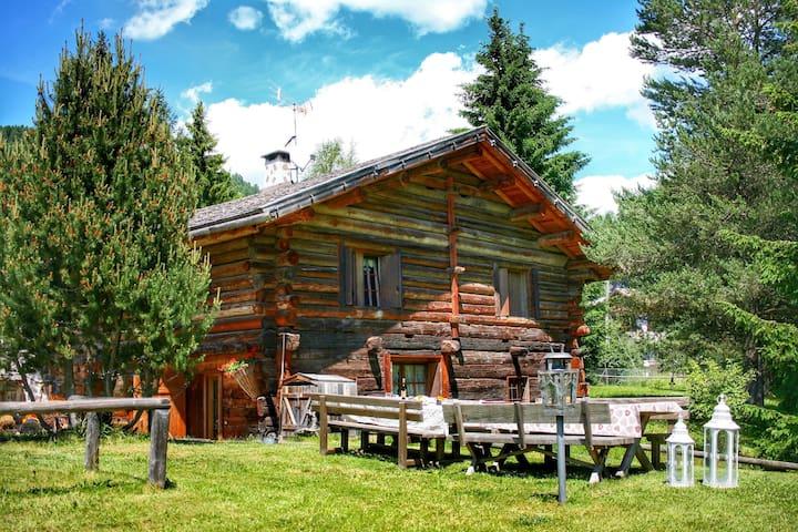 Wunderschönes Ferienhaus in Bellamonte mit Whirlpool