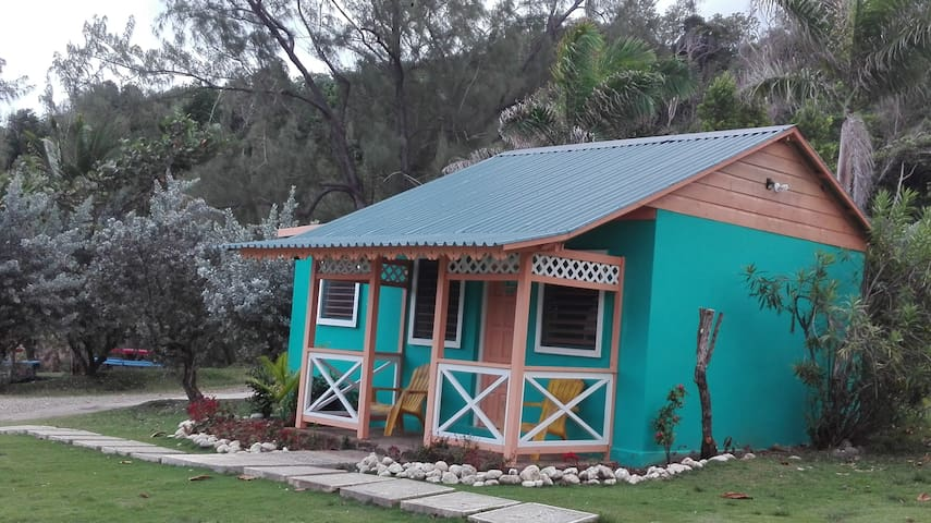 Eazy Breezy Dorm Style Cottage