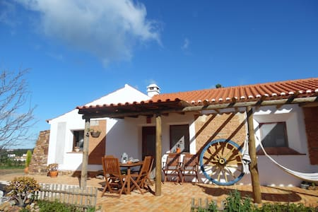 CASA DO SOBREIRO - SW Alentejo - Farm house