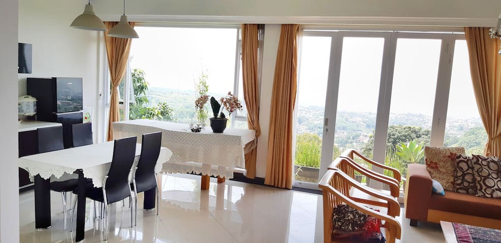 Dago bestview villa