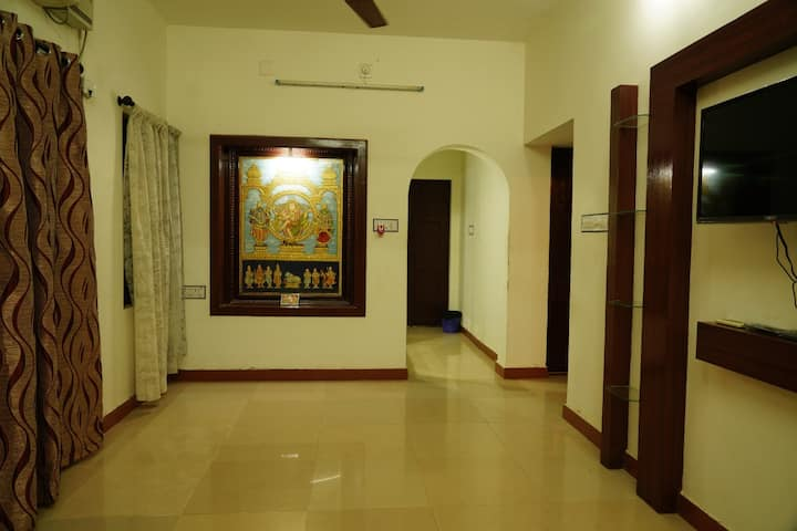 Om Sakthi Dhanam House Ground Floor