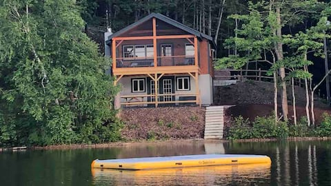 WatersEdge Cottage