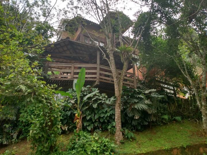Casa de vila magyar