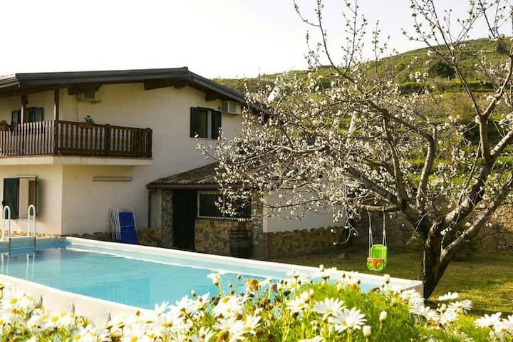 4 star holiday home in Graniti