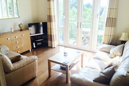 Room in modern, beautiful flat - Maidenhead