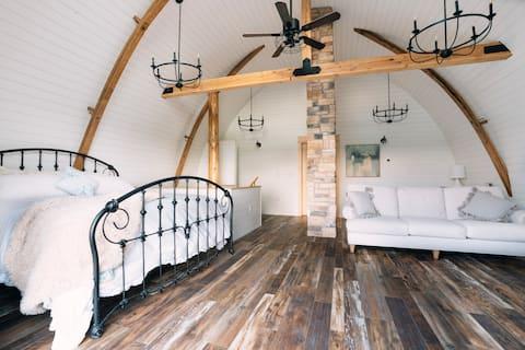 Luxury Celeiro Casa