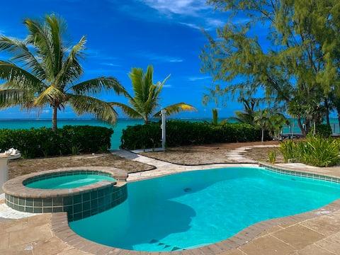 Pelican Beach Villas 1