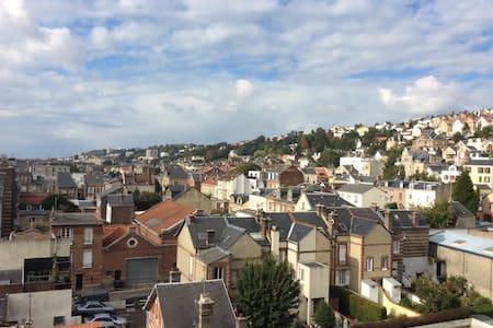 Sérénité et luminosité - Le Havre