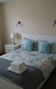 Cosy 2 Bedroom Apartment in Oxford (Summertown) - Oxford