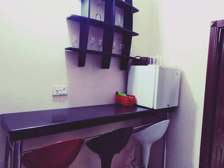 Dha 2 bed room apartment