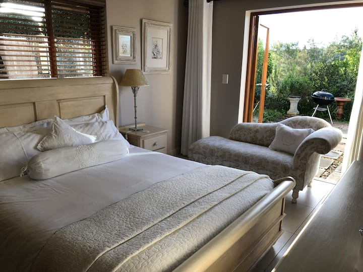 Plettenberg Bay Self-Catering Apartment