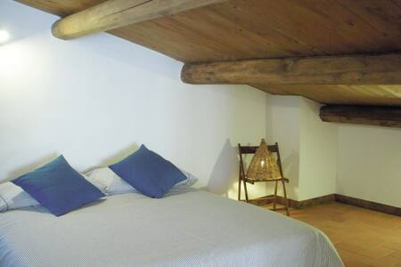 Stanza nel borgo - Village loft - Bassano In Teverina - อพาร์ทเมนท์