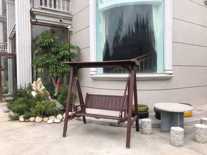 湄洲岛海滨楼宾馆