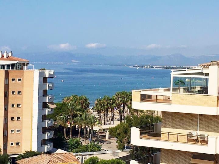 centro turístico! playa,piscina,wifi! PortAventura