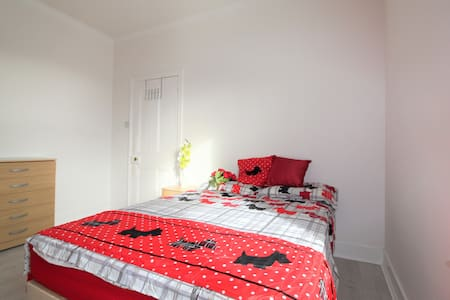 Double Room in Broadstairs, Kent. - Broadstairs