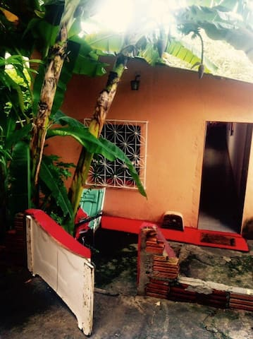 Família Crosa - beautiful and cozy home in centre - Manaus