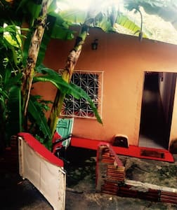 Família Crosa - beautiful and cozy home in centre - Manaus - Rumah