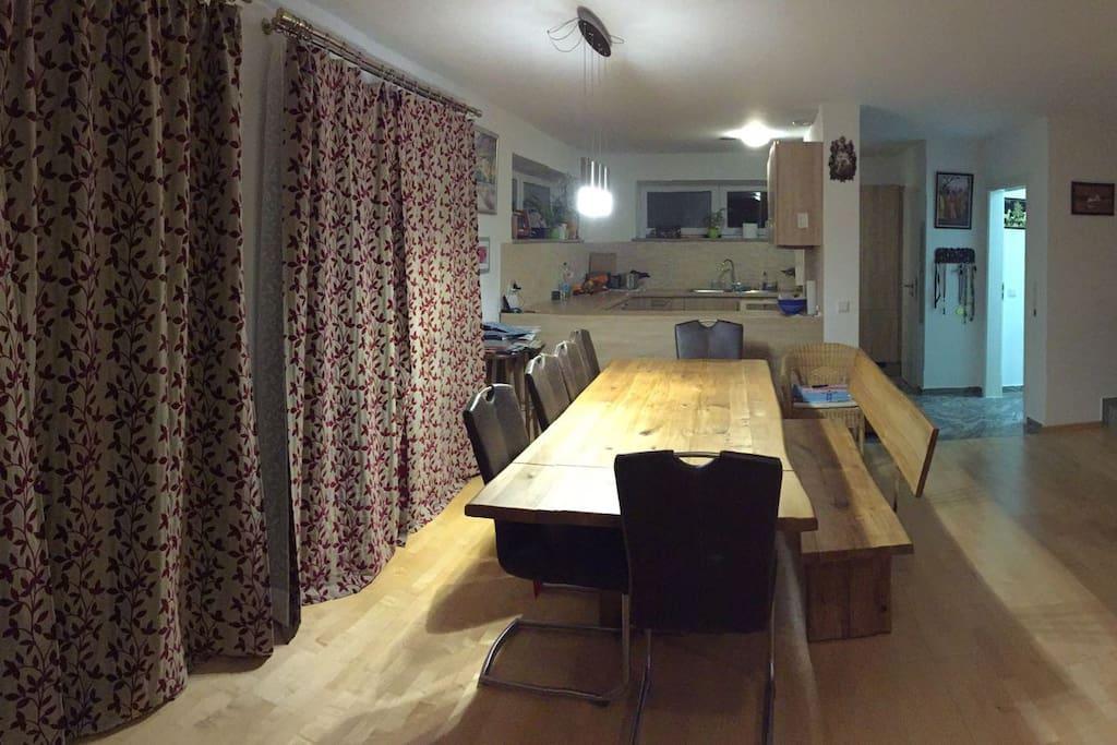 confort stay near donau h user zur miete in straubing bayern deutschland. Black Bedroom Furniture Sets. Home Design Ideas