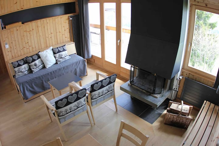 Small Cosy Chalet Week
