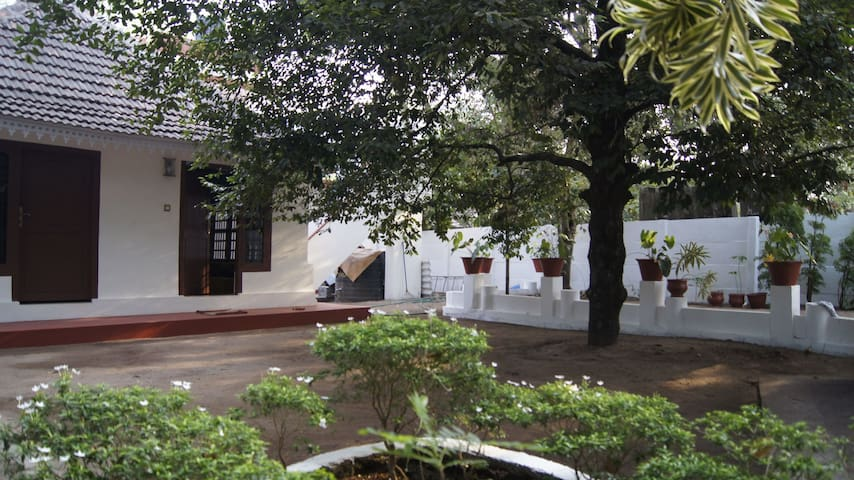 Muppathil Residence Home Stay