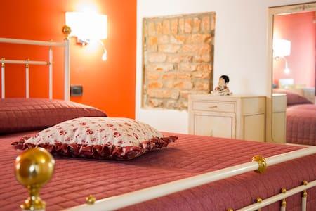 Casa Sansovino - Il Focolare - Pontecasale - Apartment