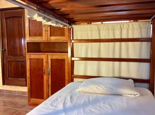 Cama#2 Dorms.4Pers. Chetumal UQROO & C.Convencion
