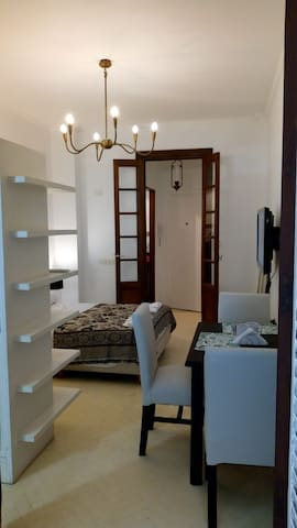 Cozy Apartment . Premium Location In Recoleta