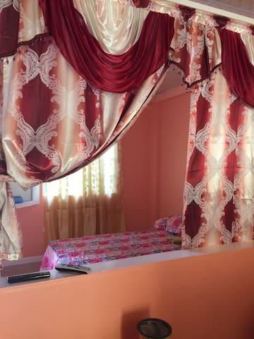 SherNest Guest Nest, - San Juan - Appartement