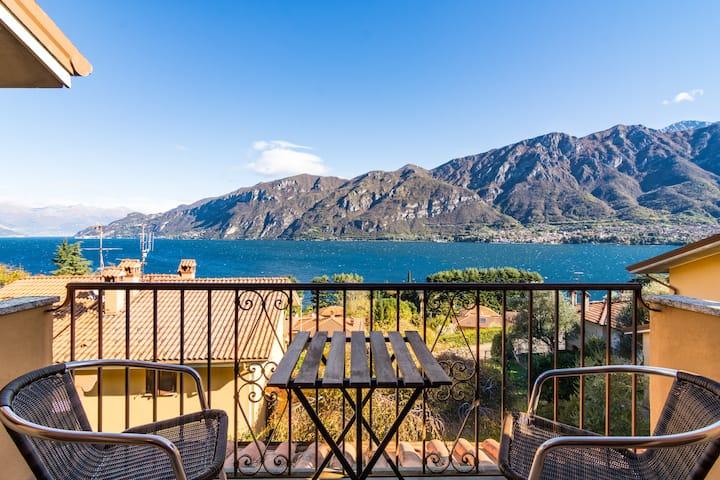 Bellagio lake view villa (2A)