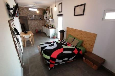 Small Studio, Down Town, 10m Ponta Delgada