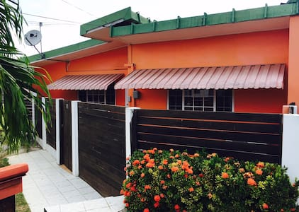 Milford Paradise  Bon Accord Tobago