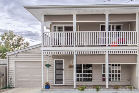 Luxury Stylish 3BDRM Home - Ipswich