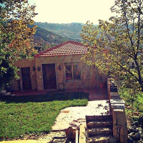 Chbanieh Garden
