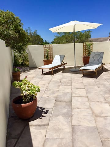 Boutique Apartment Fernkloof