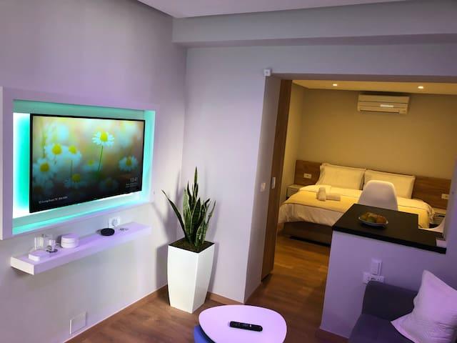 The Kokobin - Tirana Smart Apartments