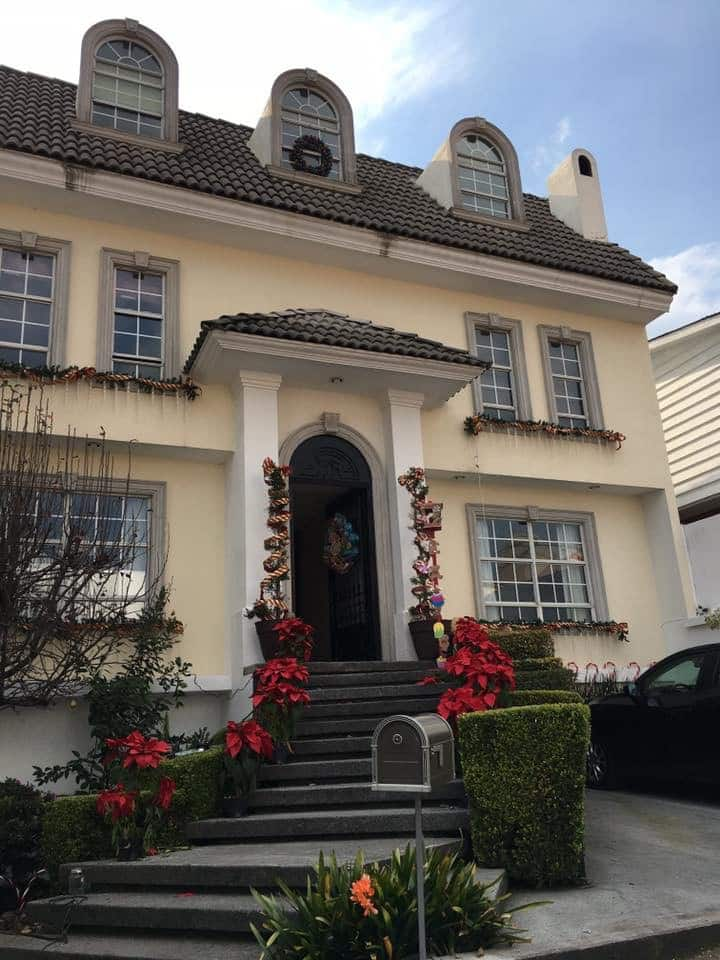 Santa Fe, Villa Verdun, linda casa III