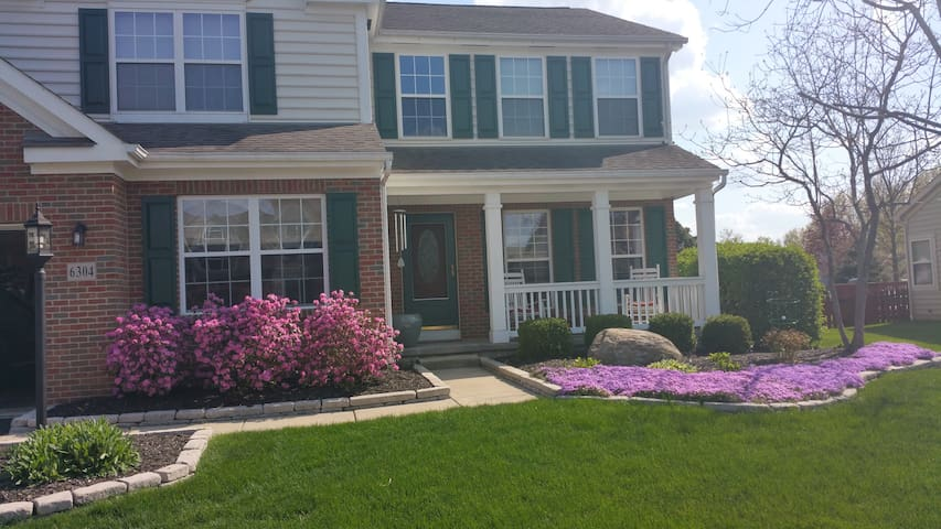 Suburban home - Westerville - Other