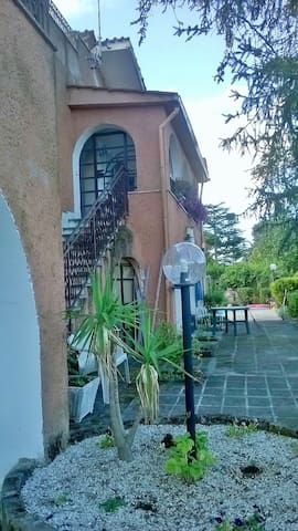 appartamento vicino Roma - Montelarco - Apartament